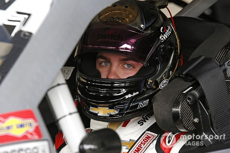 Noah Gragson survives 3 OTs to earn K&N West win at Sonoma