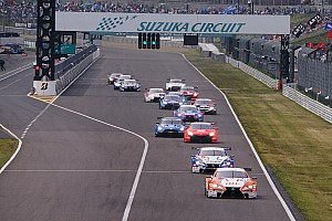 Super GT rules out hybrid switch in near future