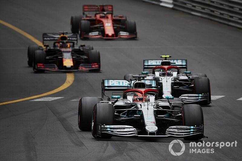 Bajban lehet a Ferrari: a Mercedesnél és a Red Bullnál is csak jó hírek vannak!