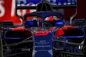 Kvyat, Toro Rosso'nun performansına güveniyor