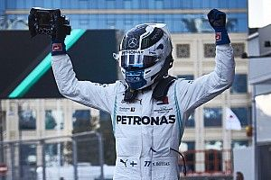 Debate: Can Bottas stay in the championship hunt?