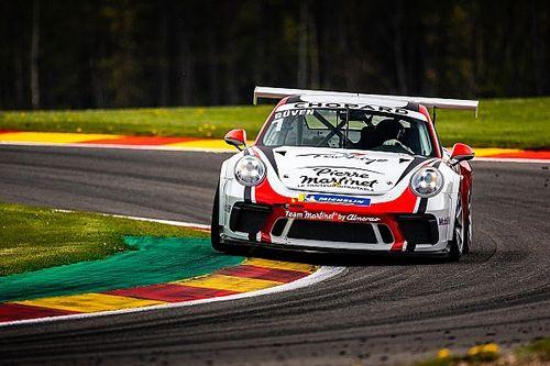 Porsche Carrera Cup Fransa: Barcelona'da Ayhancan pole'de