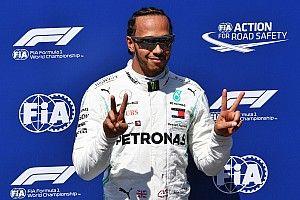 Íme Hamilton öt pontja az F1 megmentésére