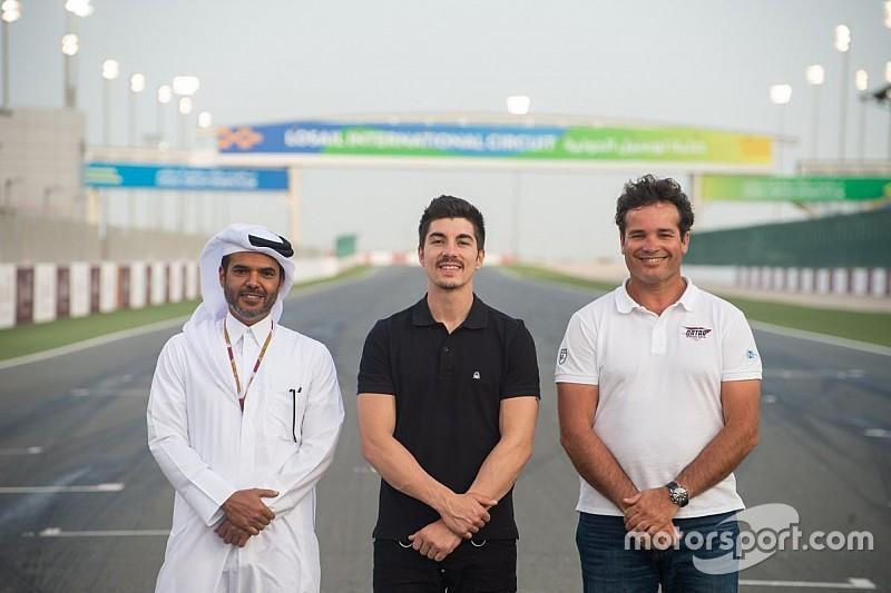Viñales devient ambassadeur de la Qatar Motorsports Academy