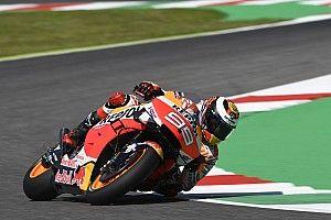 Lorenzo sematkan harapan pada fairing baru Honda