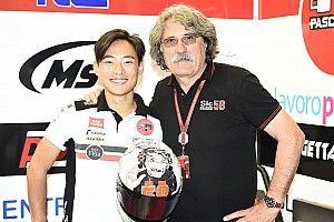 "MotoGPコラム:""和製イタリア人""鈴木竜生。「打ち解ける力」が躍進の鍵"