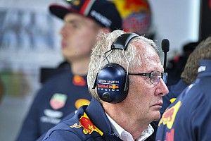Марко: Штраф Ферстаппену в Австрии поставил бы будущее Red Bull в Ф1 под сомнение