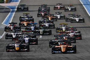 Officiel - Le GP de Macao accueillera les FIA F3
