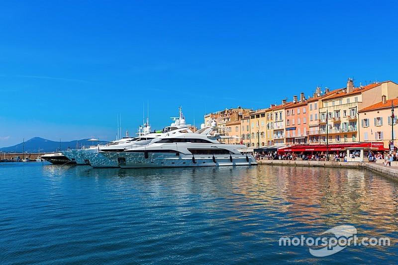 Wakacje z Grand Prix Francji