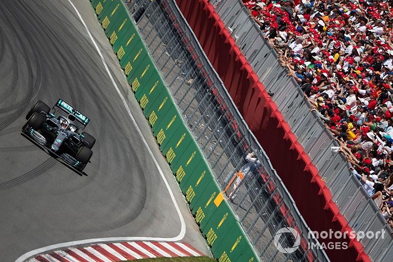 Władze F1 faworyzują Mercedesa?
