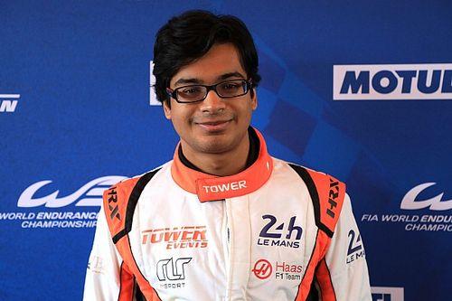 Майни заменит Бокколаччи на двух этапах Формулы 2