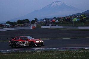 「本当に長かった……」苦節3年、45号車アウディが待望のST-TCR初優勝