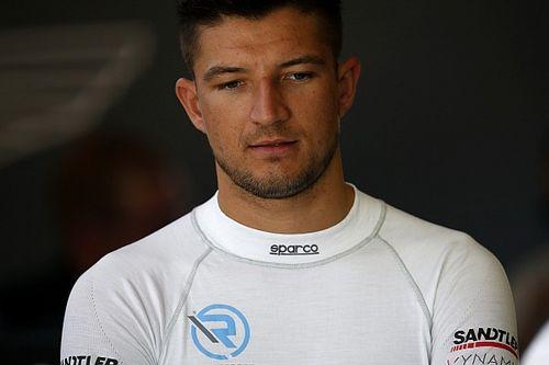 Пилот симулятора Red Bull может стать гонщиком BMW в Формуле Е