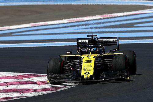 Ricciardo iki ceza aldı, puan barajının dışına düştü!