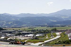 Dos nombres de grandes premios se estrenan en la F1 2020