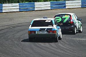 Чемпіонат України з кільцевих гонок UTC: Битви на всіх рівнях