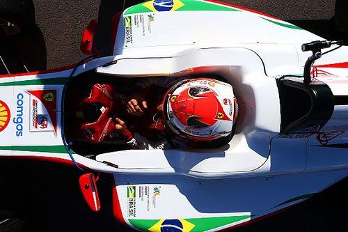 Assista AO VIVO a 2ª corrida do fim de semana da F4 Italiana com Gianluca Petecof