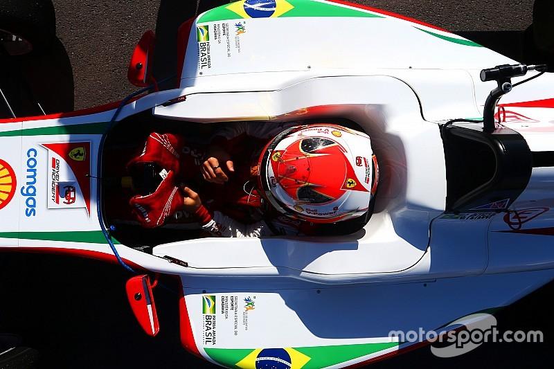 """Coluna do Vicente Sfeir: Como se """"garimpam"""" talentos para chegar à F1?"""