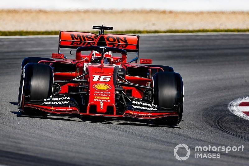 En pleine réorganisation, Ferrari compare sa situation à 1996