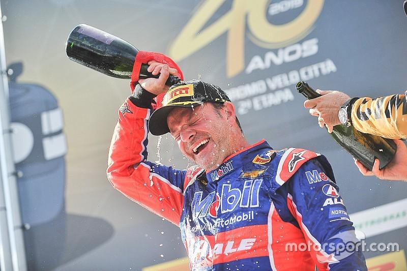 Barrichello busca liderança do campeonato em uma de suas pistas favoritas