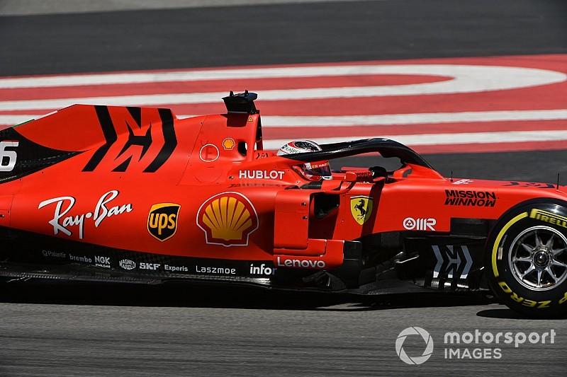 Марко назвал две главные проблемы Ferrari. Это не Феттель и не тактика