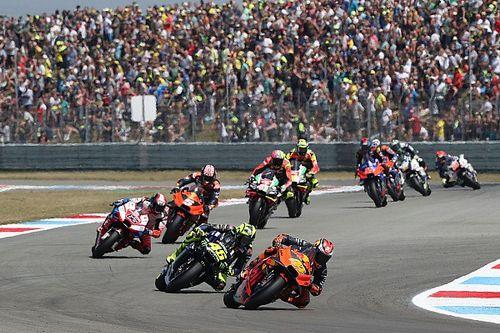 Assen apre al pubblico, la gara della MotoGP sarà a porte aperte
