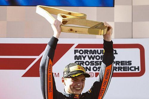 """Marko: """"Verstappen laat zien dat Senna-vergelijking niet gek was"""""""