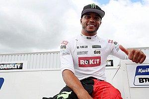 """Conheça Nicolas Hamilton, irmão e """"inspiração"""" do hexacampeão mundial de F1"""