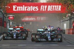 Rosberg: Mercedes no esconde su verdadero ritmo