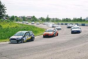 Чемпіонат України з кільцевих гонок UTC: Буде спекотно у всіх сенсах!