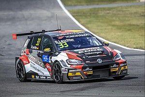 Altra vittoria Volkswagen al Nordschleife, Leuchter si impone in Gara 3
