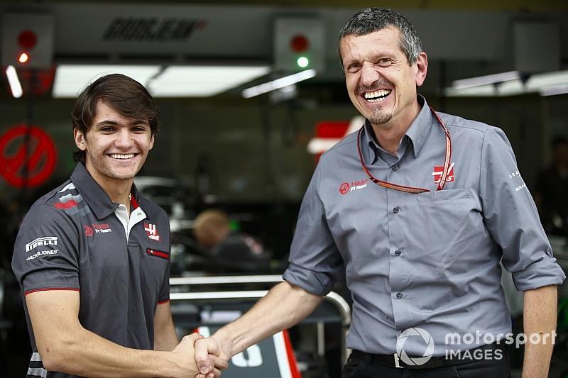 На место Грожана в Haas появился новый претендент. Это Фиттипальди