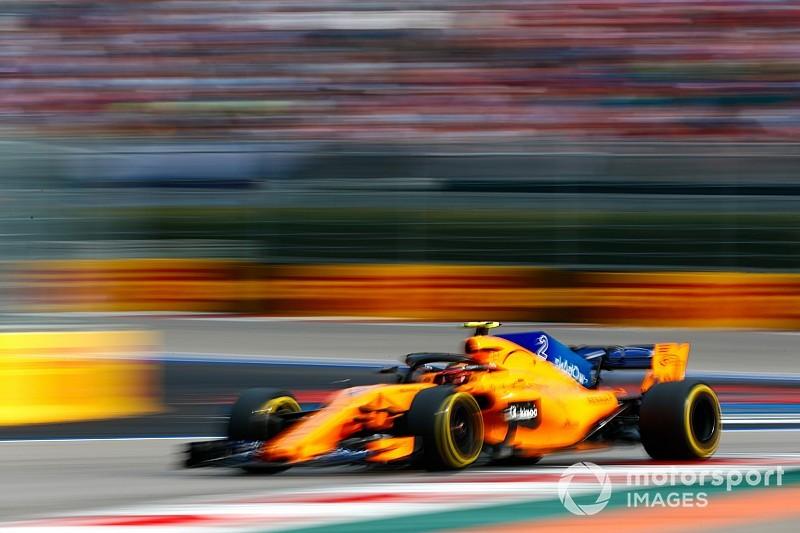 Mercedes, Vandoorne ile ilgileniyor, Toro Rosso istemiyor