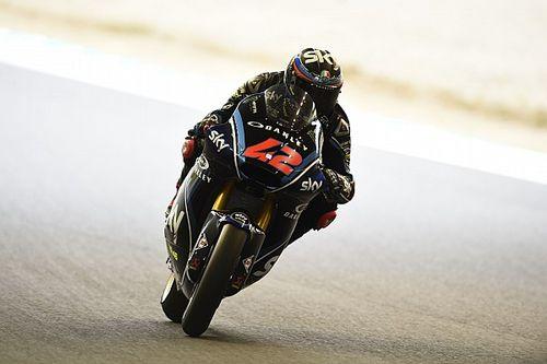 Moto2, Motegi: sesta pole stagionale per Bagnaia, Oliveira solo nono
