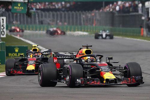 Verstappen est désormais meilleur que Ricciardo, selon Red Bull