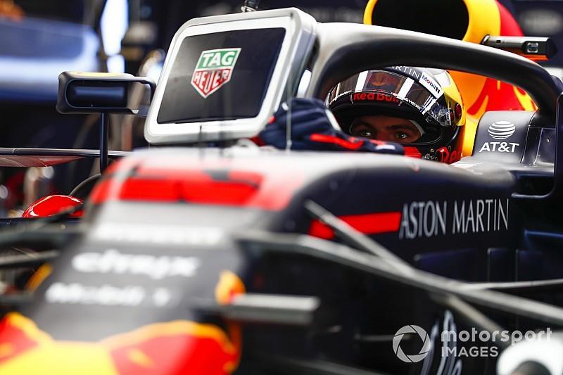 """Verstappen nem érti, a rázókő miért csak a Red Bullt """"sértette meg"""""""