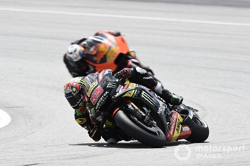 Les meilleures photos du GP de Malaisie