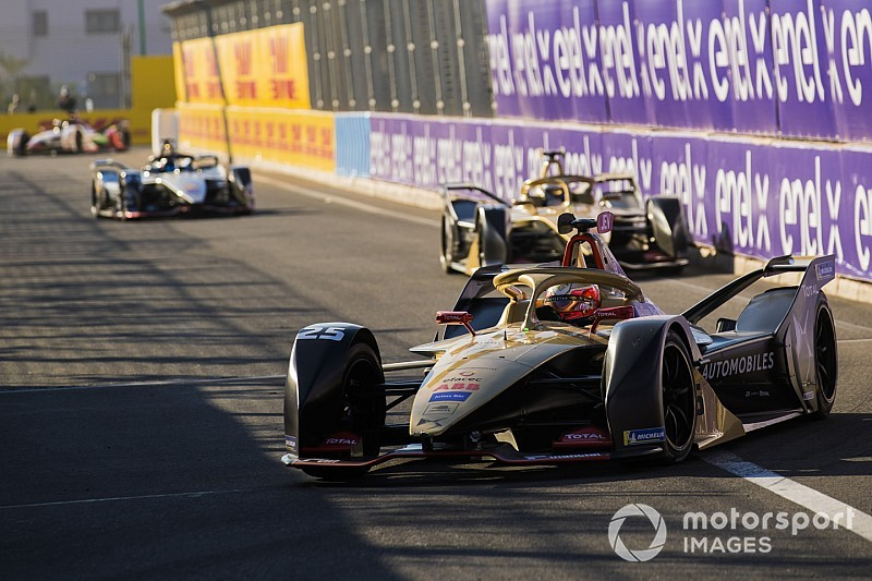 División de opiniones sobre el efecto del 'modo ataque' en el ePrix de México