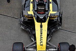 Renault en McLaren overtreden werktijdenregel op Suzuka
