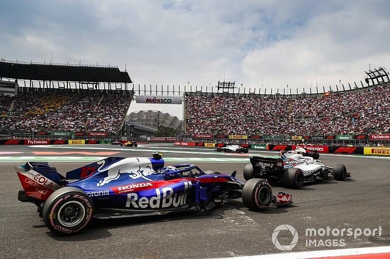 Gasly, yeni Honda motorunun Sauber'le mücadelede kendilerine yardımcı olmasını umuyor