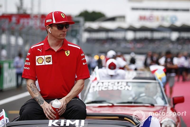 Nem kérdés, hogy Räikkönen minden idők legjobb egyszeres F1-es bajnoka?