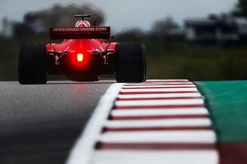 """Whiting: Vettel a enfreint une règle """"facile à respecter"""""""