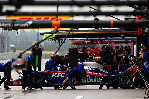 More Honda changes to trigger US grid penalties