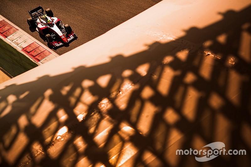 Trotz Mick Schumacher: 2019 wieder keine Formel 2 in Hockenheim!