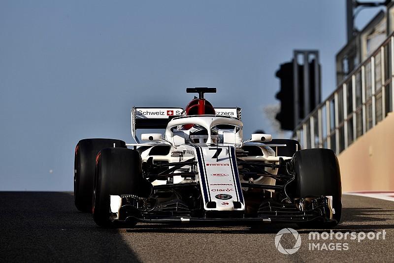 Rengeteg új kép az F1-es tesztről: Bottas vezet Vettel előtt, Räikkönen a 9.
