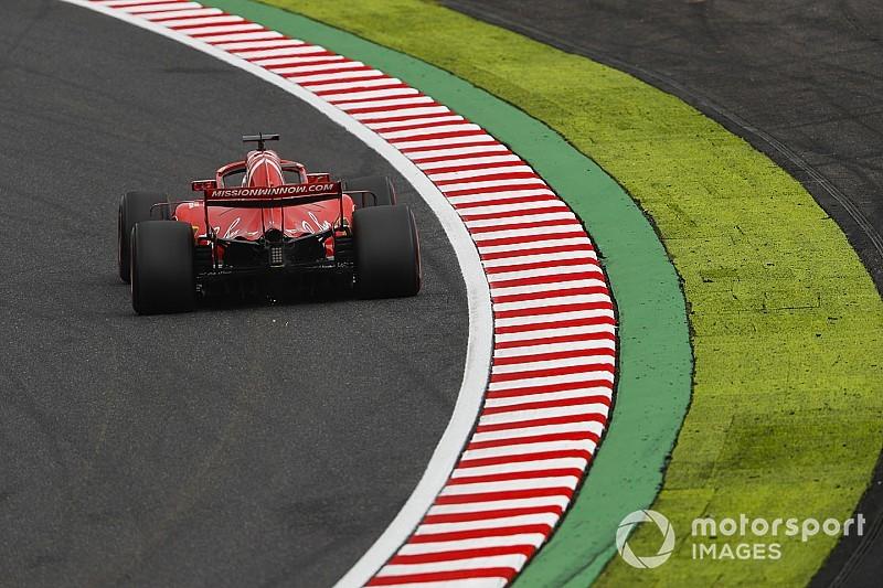 """Vettel: """"Többet érdemelnénk ennél, de holnap bármi megtörténhet"""""""