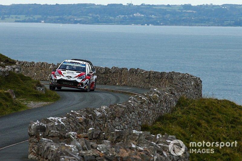 "Leaving Wales ""key"" to Rally GB's WRC future"