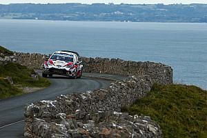 Opuszczenie Walii jest kluczowe dla przyszłości Rajdu Wielkiej Brytanii w WRC