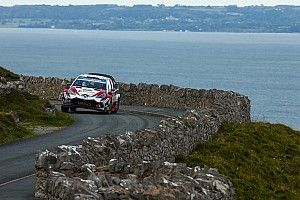 "Leaving Wales ""key"" to Rally GB's WRC future"