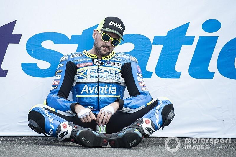 Mereka yang tersingkir dari MotoGP